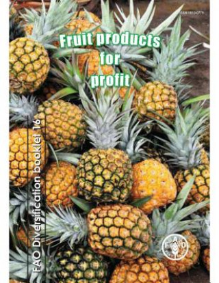 Fruit Products for Profit