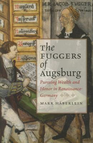 Fuggers of Augsburg
