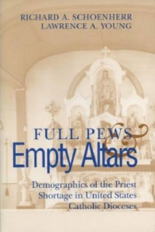 Full Pews and Empty Altars
