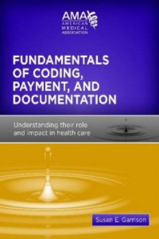 Fundamentals of Coding, Payment and Documentation