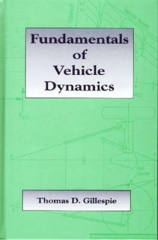 Fundamentals of Vehicle Dynamics