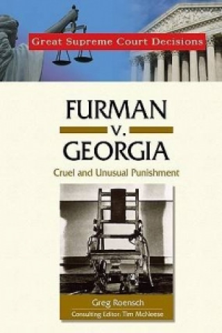 Furman v. Georgia