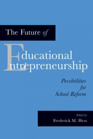 Future of Educational Entrepreneurship
