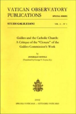 Galileo and the Catholic Church