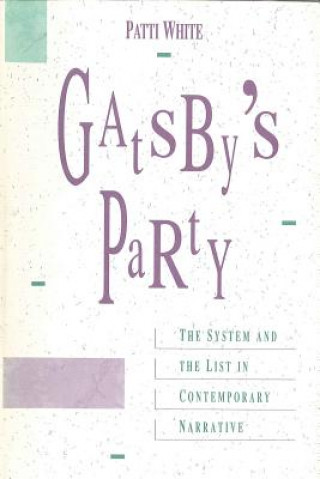 Gatsby's Party