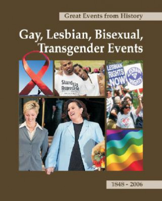Gay, Lesbian, Bisexual and Transgender Events