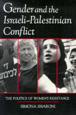 Gender and the Israeli-Palestinian Conflict
