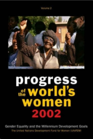 Progress of the World's Women