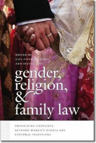 Gender, Religion, & Family Law