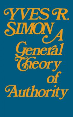 General Theory of Authority