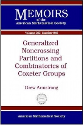 Generalized Noncrossing Partitions and Combinatorics of Coxeter Groups
