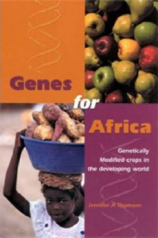 Genes for Africa