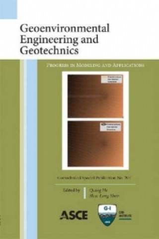 Geoenvironmental Engineering and Geotechnics