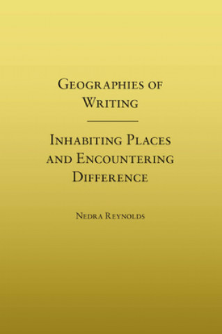 Geographies of Writing