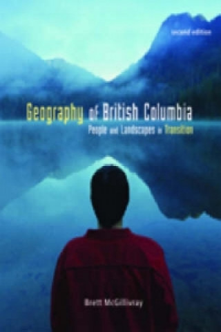 Geography of British Columbia