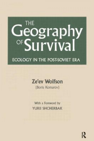Geography of Survival