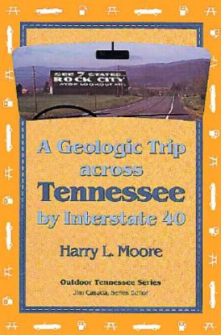 Geologic Trip Across Tennessee