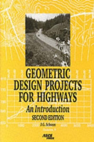 Geometric Design Projects for Highways