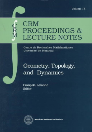 Geometry, Topology and Dynamics