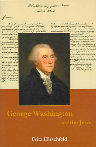 George Washington and the Jews