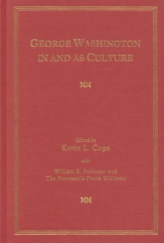 George Washington in & as Culture