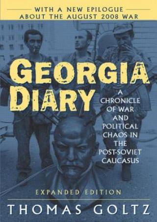 Georgia Diary