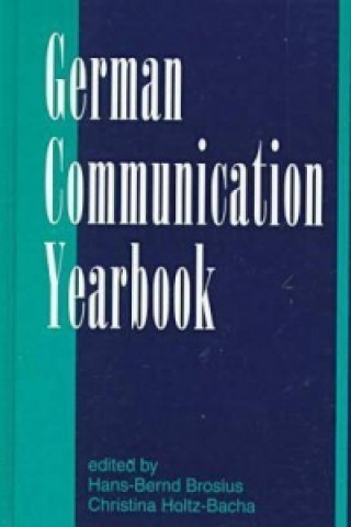 German Communication Yearbook