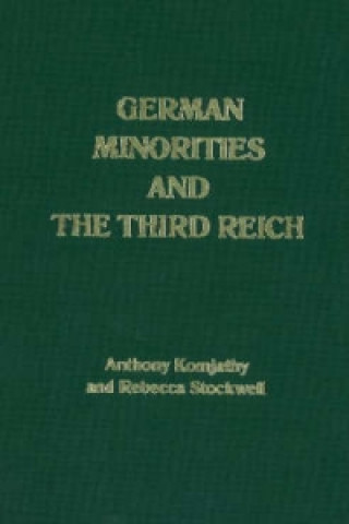 German Minorities and the Third Reich