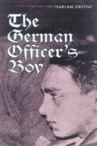 German Officer's Boy