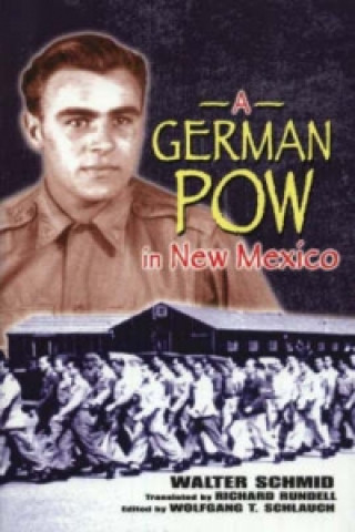 German POW in New Mexico