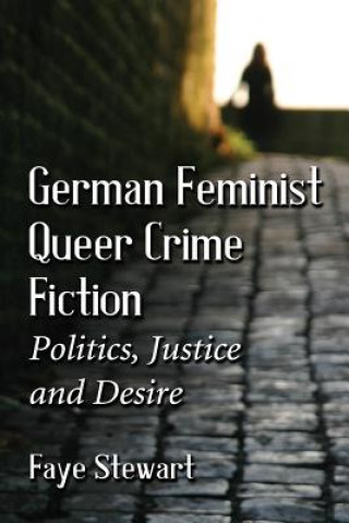 German Queer Crime Fiction