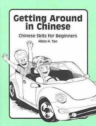 Getting Around in Chinese