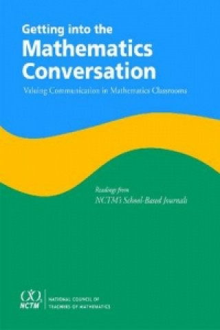 Getting into the Math Conversation