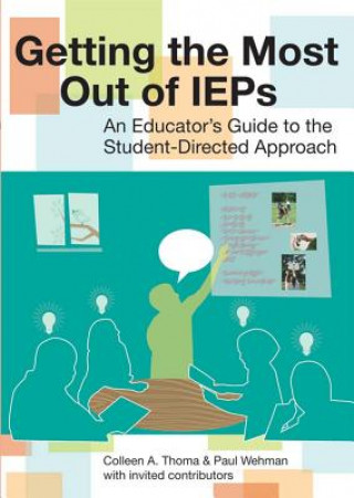 Getting the Most Out of IEPs