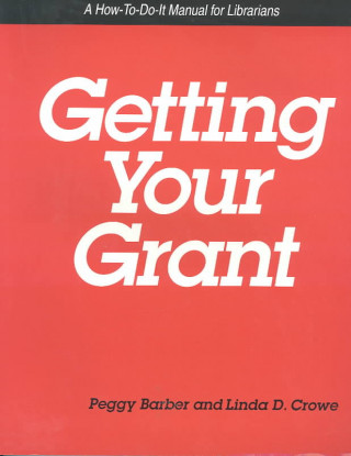 Getting Your Grant