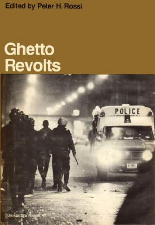 Ghetto Revolts