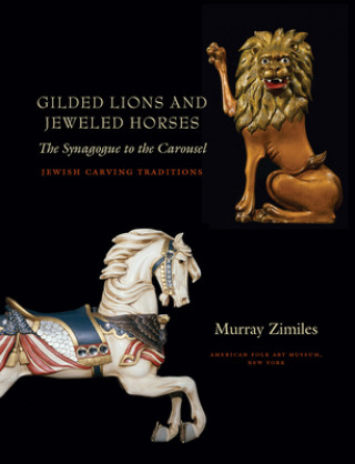 Gilded Lions and Jeweled Horses