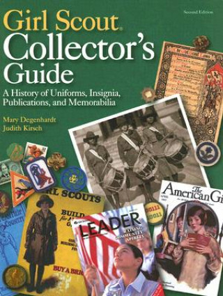 Girl Scout Collector's Guide