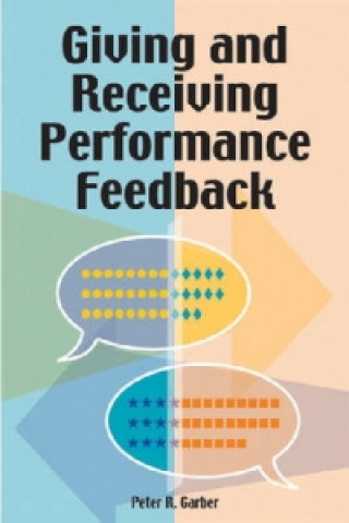 Giving and Receiving Performance Feedback