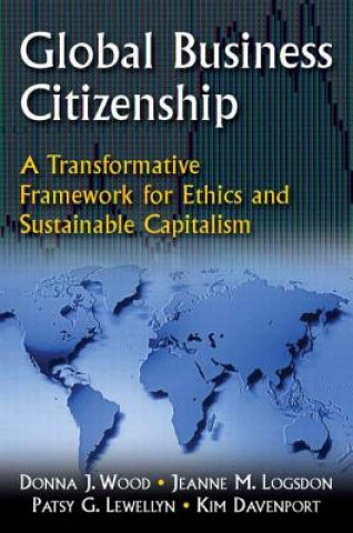 Global Business Citizenship