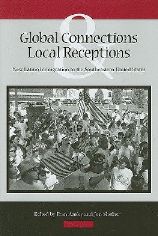 Global Connections & Local Receptions