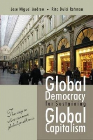 Global Democracy for Sustaining Global Capitalism