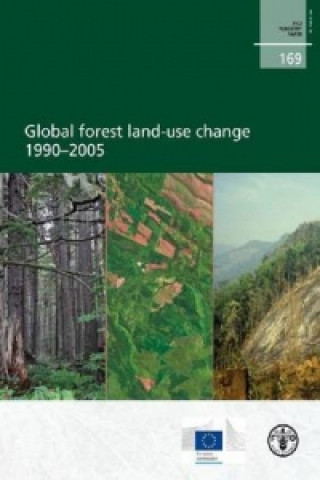 Global Forest Land-use Change 1990 - 2005