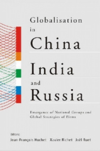 Globalisation in China, India and Russia