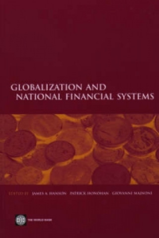 Globalization and National Finance Systems