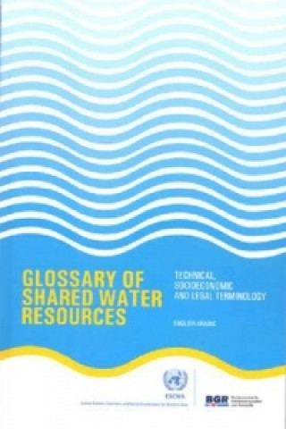 Glossary of Shared Water Resources