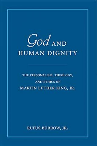 God and Human Dignity