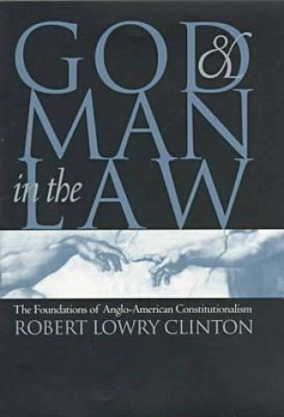 God and Man in the Law