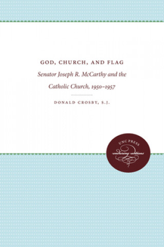 God, Church, and Flag