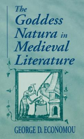 Goddess Natura in Medieval Literature